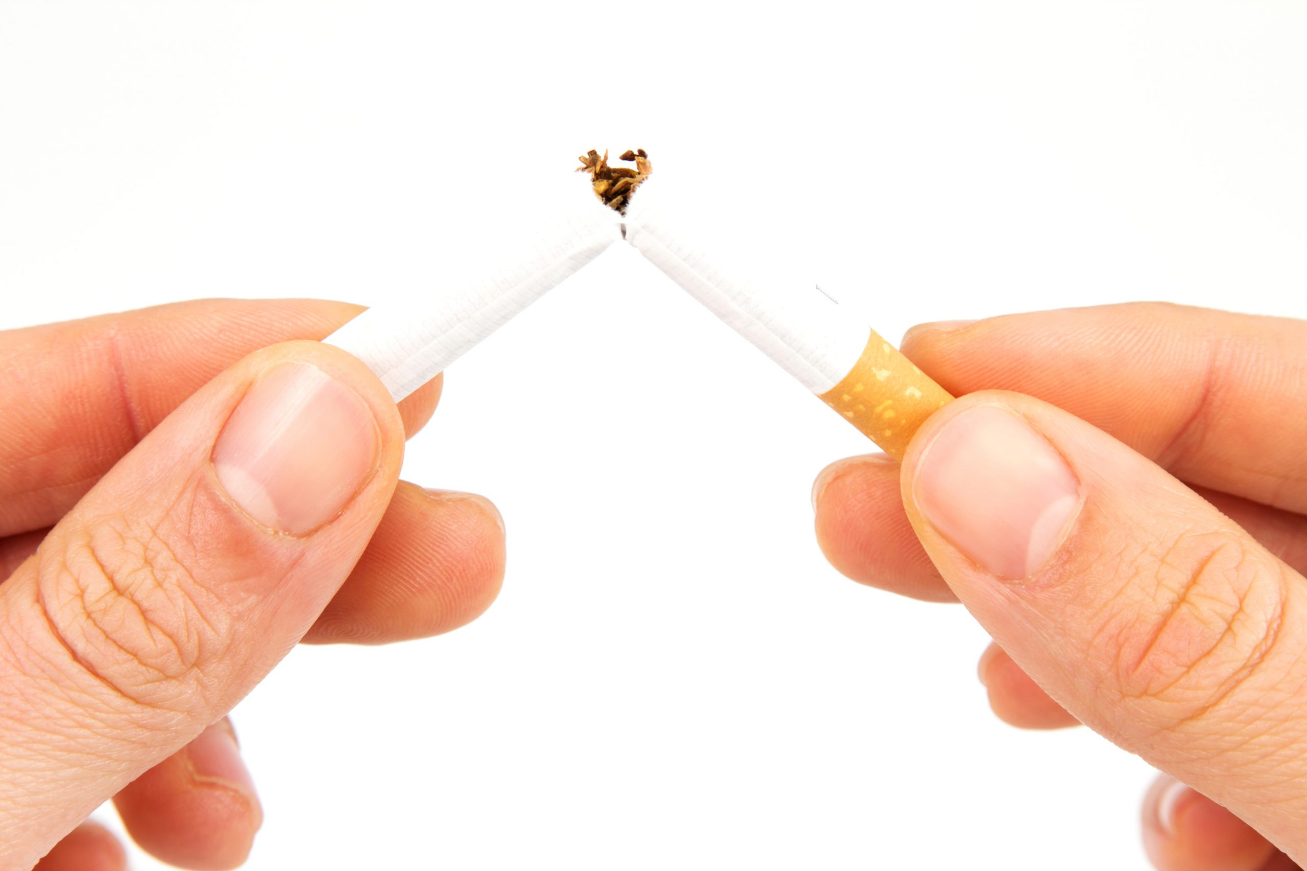 Quit smoking effectively with Hypnotherapy